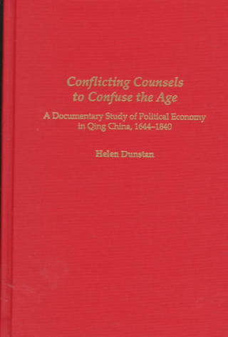 Conflicting Counsels to Confuse the Age