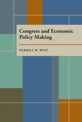 Congress and Economic Policymaking