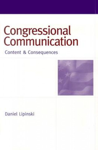Congressional Communication