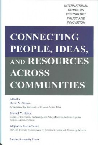 Connecting People, Ideas, and Resources Across Communities