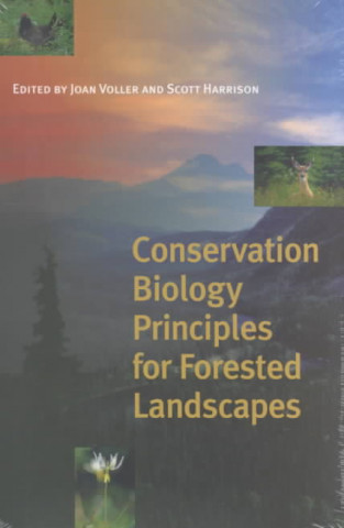 Conservation Biology Principles for Forested Landscapes
