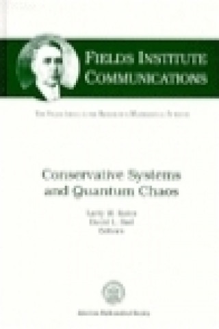 Conservative Systems and Quantum Chaos