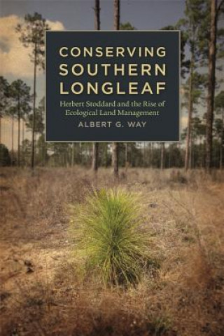 Conserving Southern Longleaf