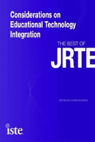 Considerations on Educational Technology Integration