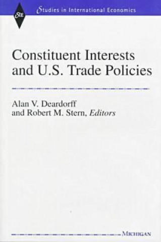 Constituent Interests and U.S.Trade Policies