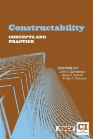 Constructability Concepts and Practice