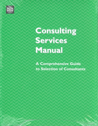 Consulting Services Manual