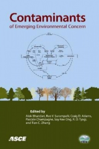 Contaminants of Emerging Environmental Concern