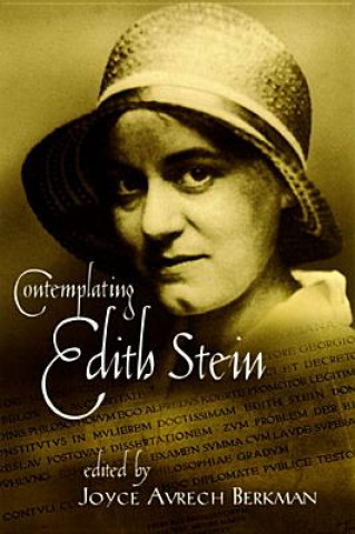 Contemplating Edith Stein