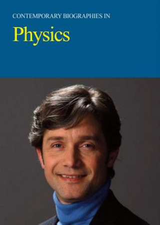 Contemporary Biographies in Physics