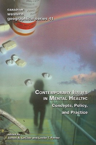 Contemporary Issues in Mental Health