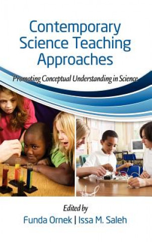 Contemporary Science Teaching Approaches
