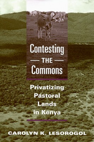 Contesting the Commons