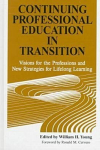 Continuing Professional Education in Transition