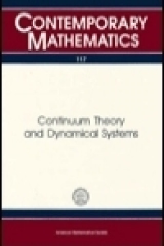 Continuum Theory and Dynamical Systems