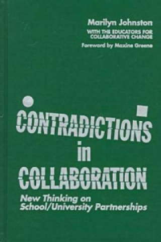 Contradictions in Collaboration