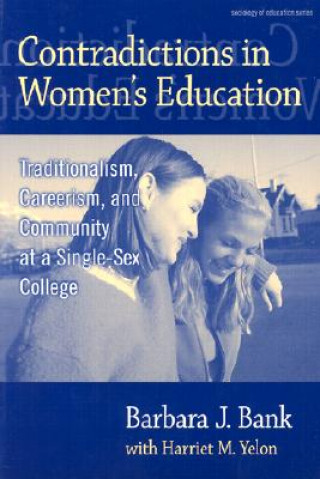 Contradictions in Women's Education