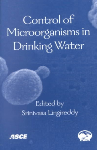 Control of Microorganisms in Drinking Water