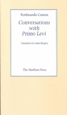 Conversations with Primo Levi