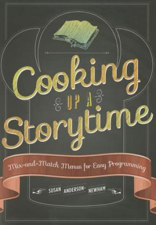 Cooking Up a Story Time