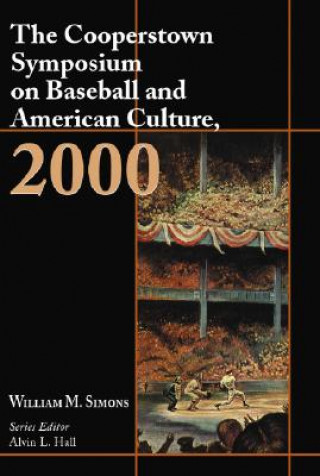 Cooperstown Symposium on Baseball and American Culture
