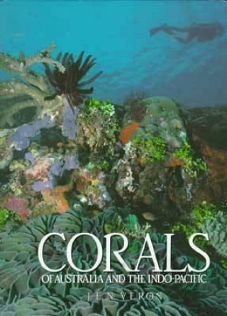 Corals of Australia and the Indo-Pacific