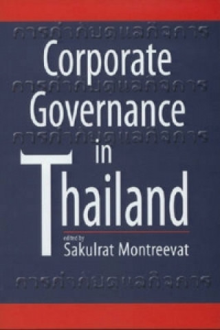 Corporate Governance in Thailand