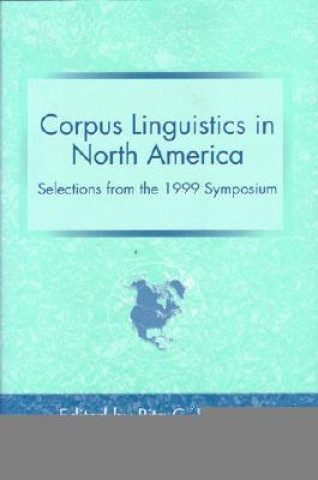 Corpus Linguistics in North America