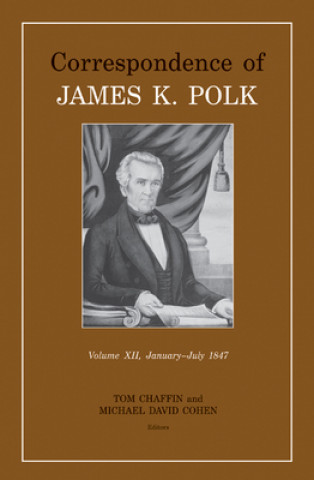 Correspondence of James K. Polk
