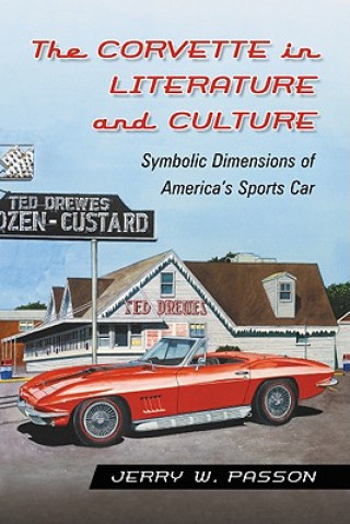 Corvette in Literature and Culture