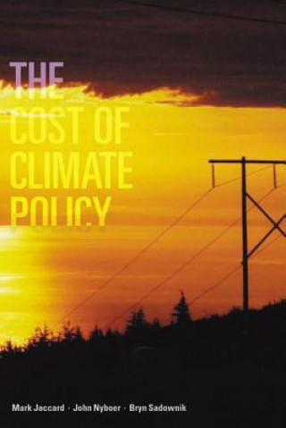 Cost of Climate Policy