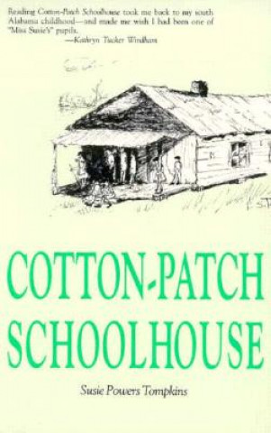 Cotton-patch Schoolhouse