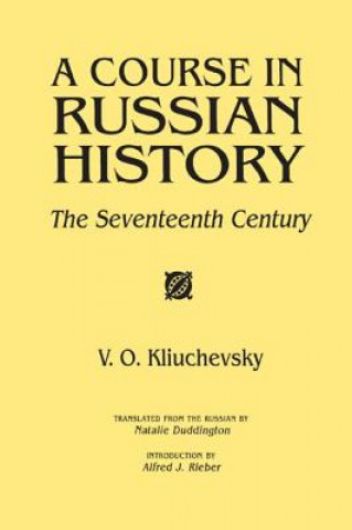 Course in Russian History