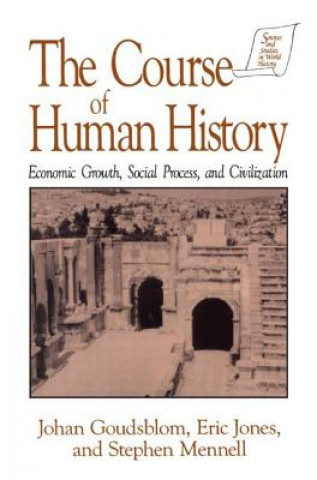 Course of Human History