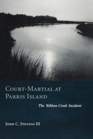 Court-martial at Parris Island