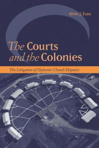 Courts and the Colonies
