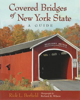Covered Bridges of New York State