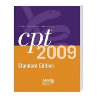 CPT 2009 Standard Edition