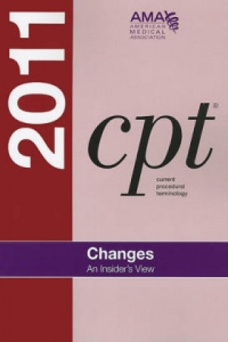 CPT Changes 2011