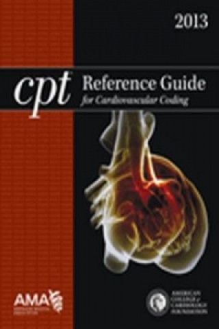 CPT Reference Guide for Cardiovascular Coding