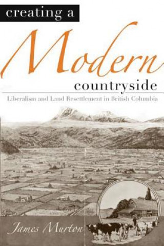Creating a Modern Countryside