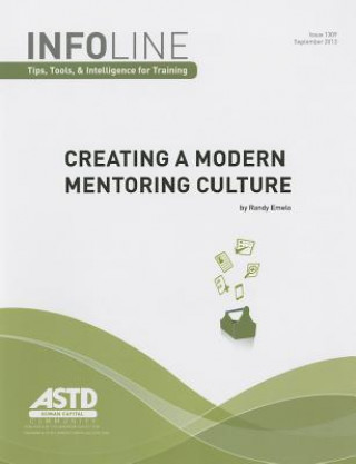 Creating a Modern Mentoring Culture