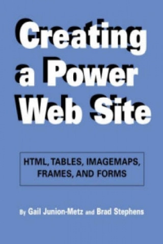 Creating a Power Website