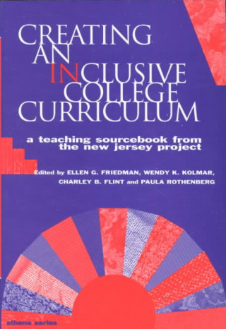 Creating an Inclusive College Curriculum