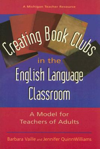 Creating Book Clubs in the English Language Classroom
