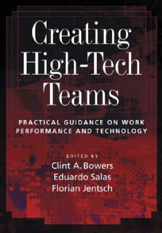 Creating High-tech Teams