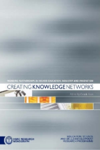 Creating Knowledge Networks