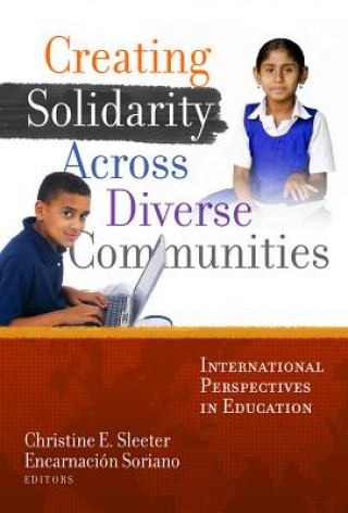 Creating Solidarity Across Diverse Communities