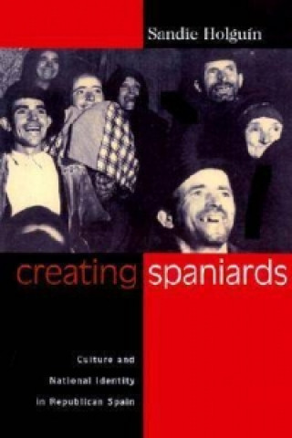Creating Spaniards
