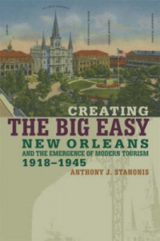 Creating the Big Easy